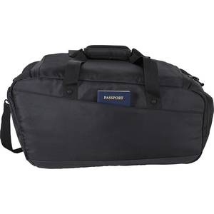 Ballistic 21 Duffel -Custom ExecutiveTravel Bag Image 2
