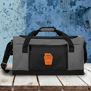 Downtown Business Duffle