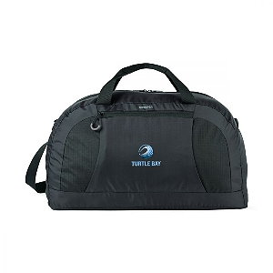 American Tourister Packable Duffel - Promotional Bag Image 2