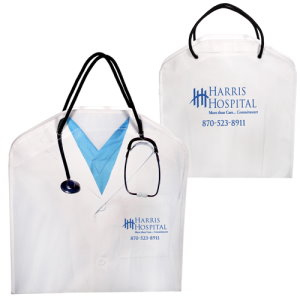 Doctor Tote Image 3