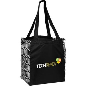 Large Cinch Tote Image 2