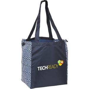 Large Cinch Tote Image 4