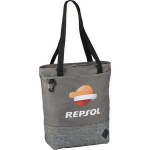 Trendy Zippered Convention Tote Image 3