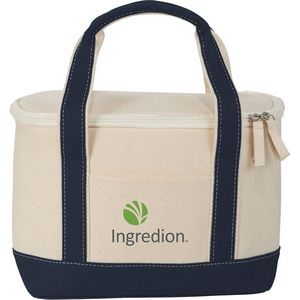 Cotton Lunch Cooler Image 3