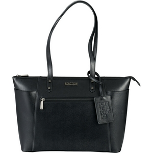Kenneth Cole 15 Computer Saffiano Tote Bags Image 3