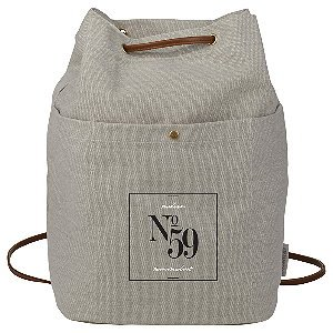 Convertible Canvas Rucksack/Tote Bags