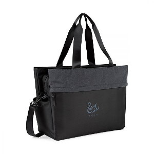 All Day Deluxe Computer Tote