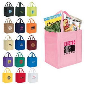 Promotional Grocery Tote