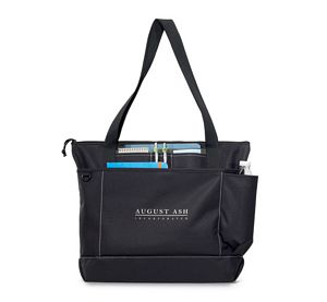 Modern Business Tote