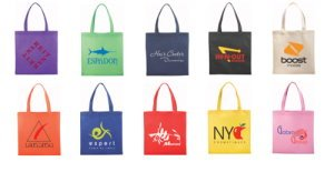 Small Tote Bag Image 2