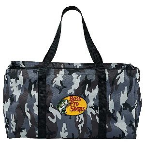 Oversized Carry-All Tote Image 2