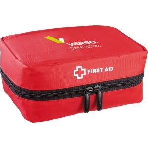 Traveling First Aid Kit Image 2
