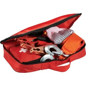 Highway Emergency First Aid Kit Image 2