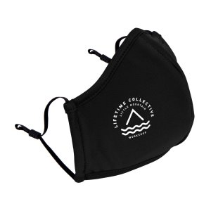 Athleisure Reusable Face Masks Image 2