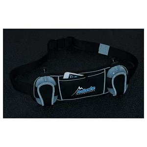 Slazenger Reflective Fitness Hydration Belt Image 2
