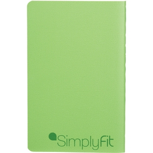 Fitness Jotter 5x2.5 Image 4