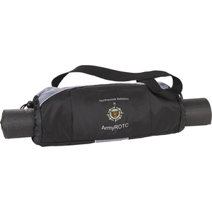 Everlast Yoga Mat w/Sports Sling Image 2