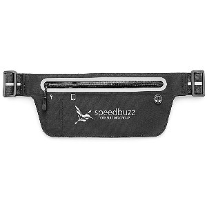 Sleek Waterproof Fanny Packs Image 4