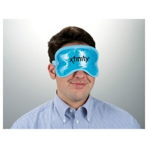 Sleep Mask Gel Hot/Cold Pack Image 2