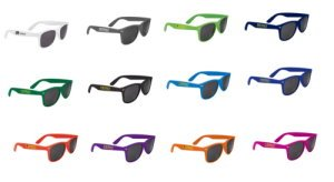 Sun Ray Sunglasses Image 2