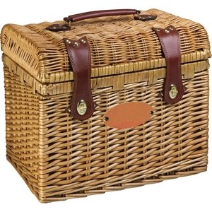 Wine and Cheese Basket Image 2