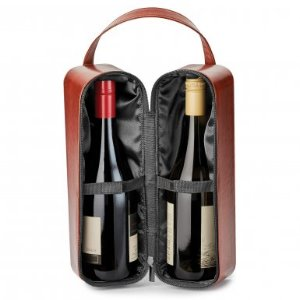Dual Wine Carry Case Image 2