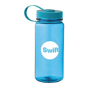 21 oz. Jewel Sport Bottle - Promotional Product - Colorful