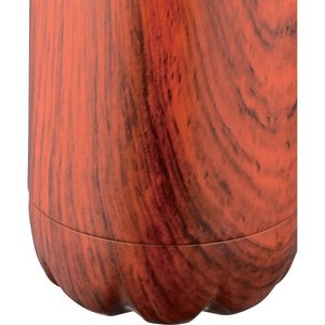 Native Wooden Copper Vacuum Insulated Bottle 17oz Image 2
