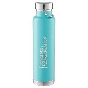 Durable Stainless Insulated Custom Water Bottles 22 oz Image 2