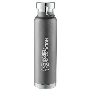 Durable Stainless Insulated Custom Water Bottles 22 oz Image 3