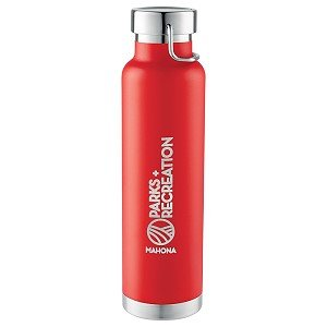 Durable Stainless Insulated Custom Water Bottles 22 oz Image 4