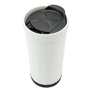 16oz Ceramic Travel Tumbler | Promotional Business Gift Image 2