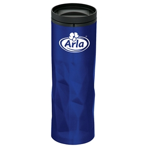Promotional 15-oz. Tumbler - Double-Wall Construction