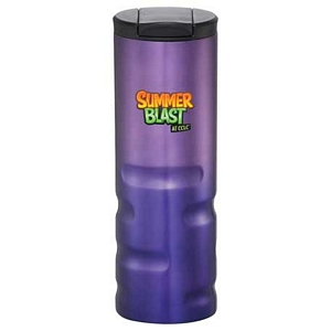 Tower Vacuum Tumbler 16oz