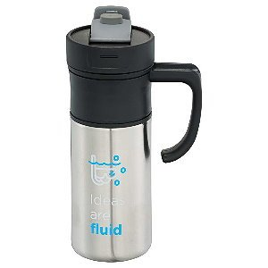 Travel Mug 15oz Image 2