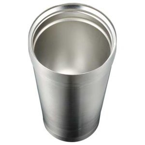 Copper Vacuum Stainless Tumbler 17oz Image 2