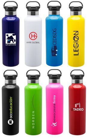 Gear 25 oz Copper Insulated Bottle Image 2