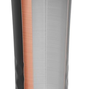 64 oz Copper Insulated Thermal Growler  3