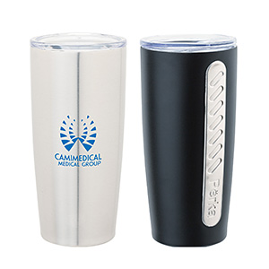 21 oz Stainless Double Wall Tumbler