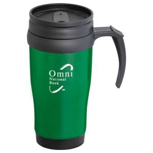 14 oz. Travel Mug Image 2