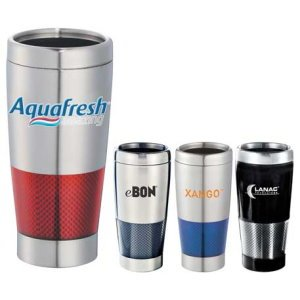 Carbon Fiber Tumbler - Elegant Corporate Gift Idea Image 2