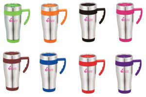 15-oz. Travel Mug Image 2