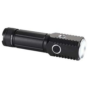 High Sierra 3W CREE XPE LED Flashlight - Powerful Magnet Image 2