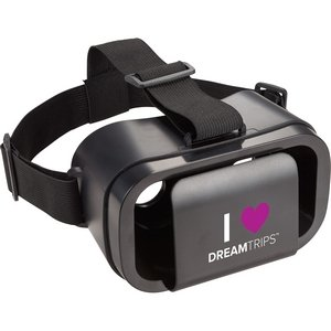 Mobile Virtual Reality Headset Image 2