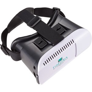 Luxury Virtual Reality Headsets Image 2
