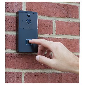 Smart Wifi Video Doorbells Image 2