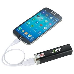 Charger with Digital Power Display - Rechargeable Gifts Image 2