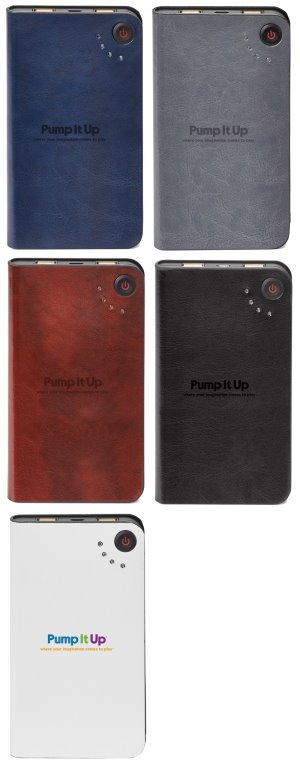Custom Executive Power Bank Image 2