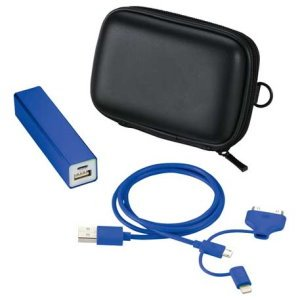 Power Kit with MFI 3- in-1 Cable Image 2
