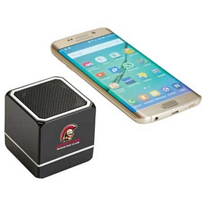 Two Inches Tall NFC Bluetooth Speaker